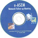 e-ASEM Network Follow-up Meeting