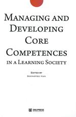 Core Competences Book 2010