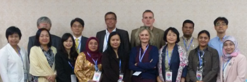 ASEM LLL Hub Research Network 1 Meeting