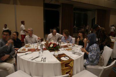 Cultural Dinner