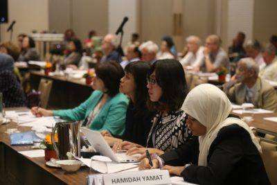 Plenary Session 11 March