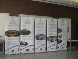 RN 1 Meeting, New Delhi, India, November 2015
