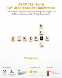 Theory meets Practice: Teacher Training in the Digital Era