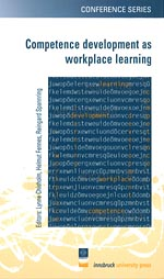Competence development as workplace learning